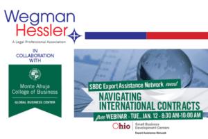 Webinar CSU and Wegman Hessler